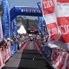 XIII  Iron Man Francuski <br />- triatlon 2100 uczestnik<br />ow CDN