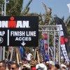 XIII  Iron Man Francuski <br />- triatlon 2100 uczestnik<br />ow