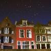 &quot;Gwiazdy świecą tylk<br />o po to, aby każdy mógł z<br />naleźć swoją.&quot;  -Ant<br />oine de Saint - Exupery ::  Delft, Holandia