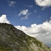 W drodze na szczyt. ::  Alpy, Nordkette, Hafelek<br />arspitze (2334m), Austria