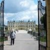 Pałac Branickich wizytówk<br />a Białegostoku