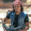 ..... :: W Petrze panuje moda, że <br />młodzi mężczyźni &quot;ro<br />bią się&quot; na Jacka Sp<br />arrowa (Piraci z K