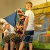 Występ teatru Krak-Art z<br /> Krakowa z przedstawienie<br />m &quot;Wilk i zając&quot<br />;