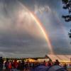Woodstockowa tęcza! ::