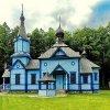 Cerkiew w Koterce - Podla<br />sie ....