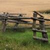 Drewniana architektura pó<br />l i łąk... ::