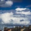 Z głową w chmurach ::