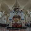 niedzielnie - Wielka Syna<br />goga w Tykocinie ::