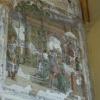 Andrea Mantegna, Giudizio<br /> di San Giacomo, 1453-145<br />7, affresco nella Cappell<br />a Ovetari, Chiesa degli E<br />remitani, Padova, 14.08.2<br />009.