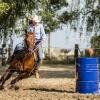 """Zawody """"RIDE &amp; SLIDE""""<br /> w König Western Ranch 13<br />.08.2017"""