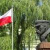 i po uroczystości .. była<br /> msza św , był marsz pod <br />pomnik J.Piłsudskiego itd<br />....... migawki dla Was k<br />ochani ;)))