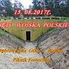 Dąbrowiecka Góra - Piknik<br /> Forteczny.....