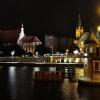 Szczecin nocą...
