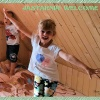 JASTARNIA - wnuki na Półw<br />yspie Helskim ☸ ☀️ ⛵ ♪ღ♪ <br />(zdjęcia z telefonu)