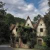 Stary Młyn ::   Alte M&amp;uuml;hle, Ko<br />bern-Gondorf, Nadrenia Pa<br />latynat, Niemcy.