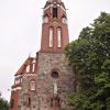Rzymskokatolicka Parafia <br />Garnizonowa świętego Jerz<br />ego w Sopocie.