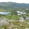 Przełęcz Karb :: Piękny widok z Przełęczy Karb :)