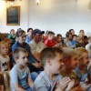 Publiczność podczas wystę<br />pu teatru Duet z Krakowa