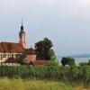 Klasztor Cystersów w Birn<br />au nad Jeziorem Bodeńskim<br />. ::