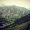 Tatry :: Dolina , z której schodzi się z Giewontu :)