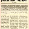 Jan Kulnianin-Indyjskie l<br />osy polskich sierot 1942-<br />1946 -&quot;Cebulanka&quo<br />t; nr 34/maj-sierpień 201<br />7/ str.3
