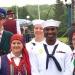 My lubimy amerykańskich marynarzy stacjonujących w Redzikowie :)