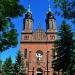 Kościół p.w.  św. Bartłomieja Apostoła w Osiecku woj. mazowieckie