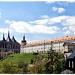 na zachętę 😊 :: ... widok na kościół św. <br />Barbary i kolegium jezuic<br />kie.
