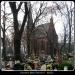 Kaplica cmentarna :: Początki bytomskiego cmen<br />tarza parafialnego sięgaj<br />ą XVII wieku. Dzięki prze<br />mysłowi, w drugiej p
