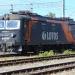 181-133-0 :: 181-133-0 oczekuje na zat<br />rudnienie na bocznym torz<br />e stacji w Woli Rzędzińsk<br />iej.