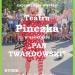 Zapraszamy na występ teat<br />ru ulicznego &quot;Pinezk<br />a&quot; ::