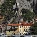 Omiš :: Omi&amp;scaron; (wł. Almi<br />ssa) &amp;ndash; miasto w<br /> Chorwacji, w komitacie s<br />plitsko-dalmatyńskim, 2
