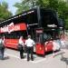 Wrocław, Polski Bus z War<br />szawy do Pragi, 30.05.201<br />7. :: Nie wiem, jak zacząć opis<br /> podróży z Polski do Ital<br />ii, podjętej w roku 2017.<br />.. Na pierwszy rzut