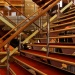 Schody jak to schody, albo w górę, albo w dół...